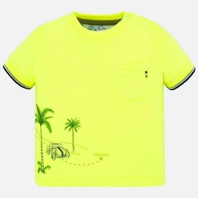 Lemon T-Shirt 1050 6m