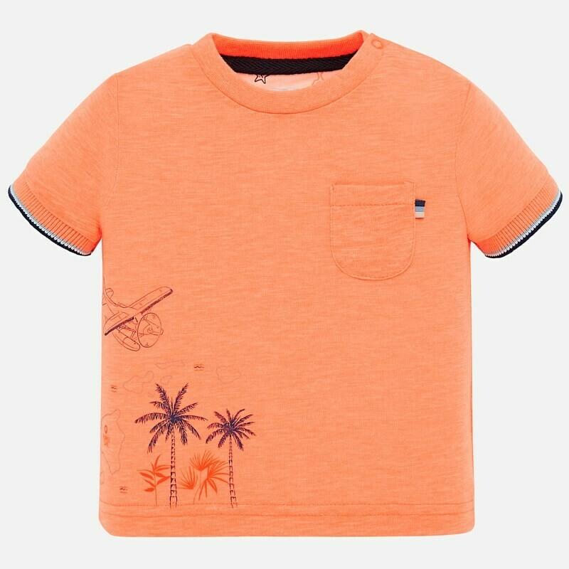 Mango T-Shirt 1050 12m