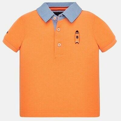 Mango Polo Shirt 1152 36m
