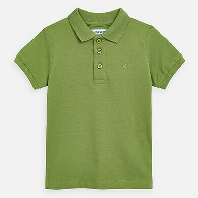 Jungle Green  Polo Shirt 150 6