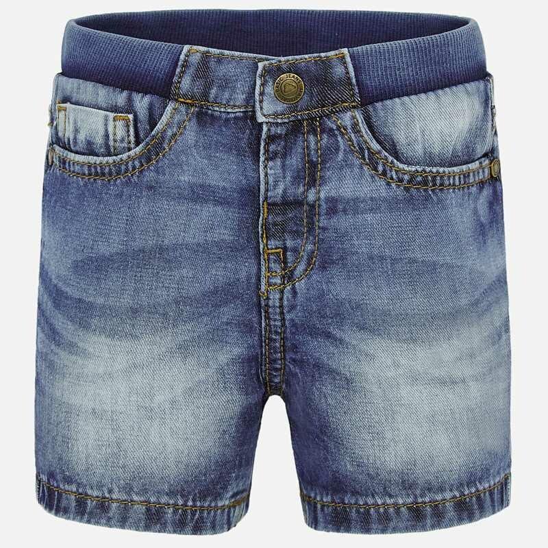 Denim Shorts 203 24m