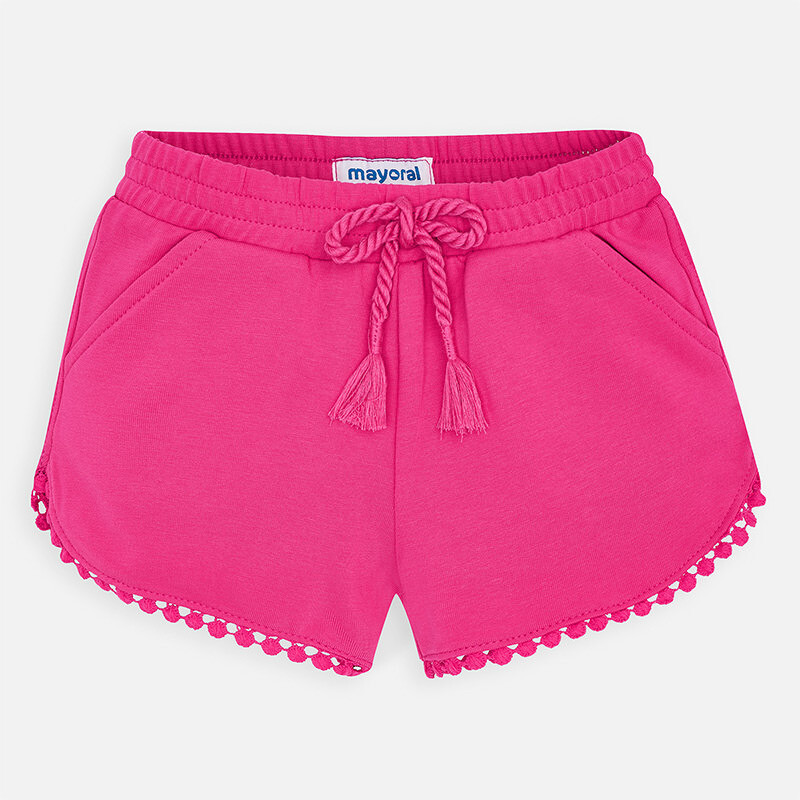 Fuchsia Play Shorts 607 7