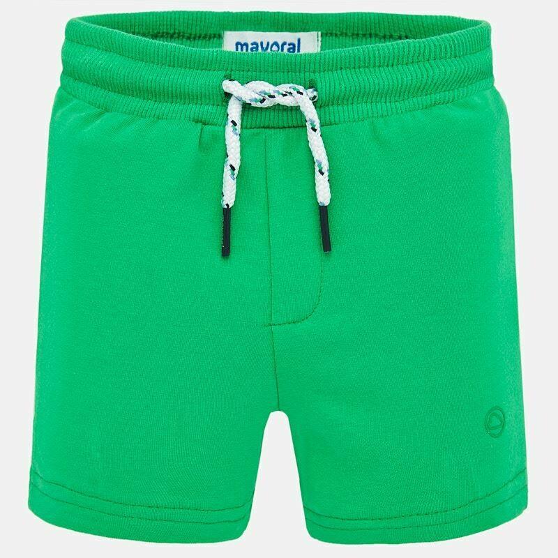 Green Play Shorts 621 9m
