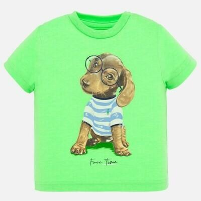 Free Time T-Shirt 1046 12m