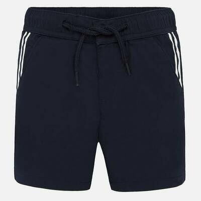 Navy Chino Shorts 1281 6m