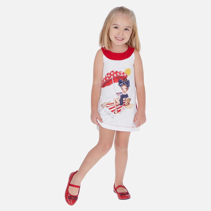Solecito Dress 3960 6