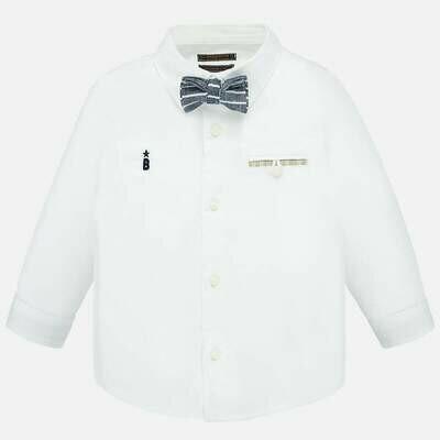 Shirt & Tie Set 1162 18m