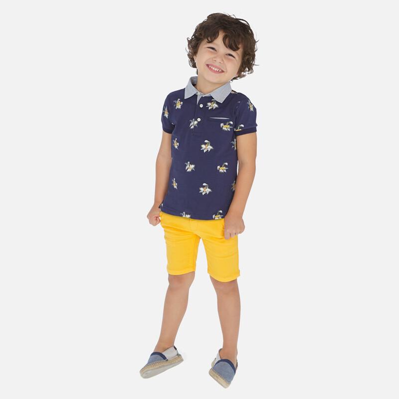 Orange Shorts 3250 8