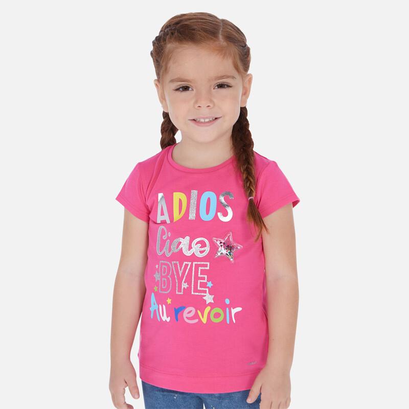 Adios Shirt 3018 8