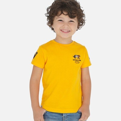 Tiger T-Shirt 3051 7