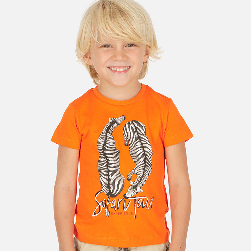 Safari Tour T-Shirt 3063 6