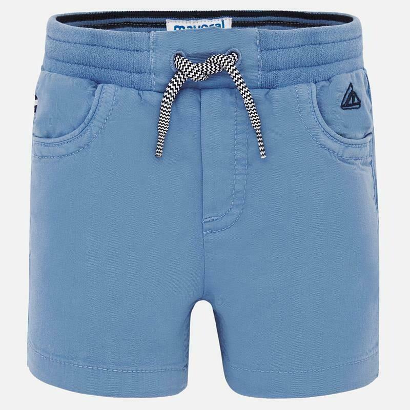 Blue Shorts 1286 6m