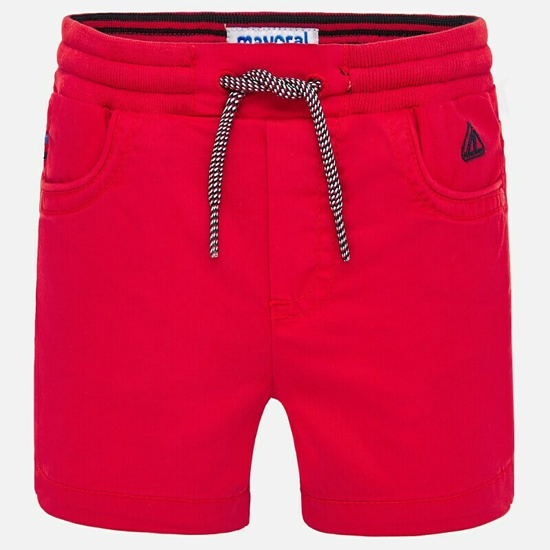 Red Shorts 1286 12m