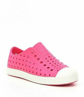 Hollywood Pink Jefferson 4