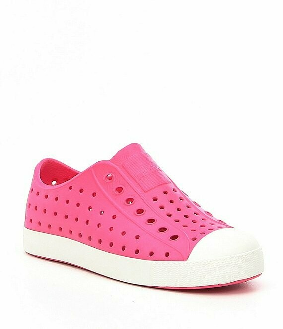 Hollywood Pink Jefferson 9