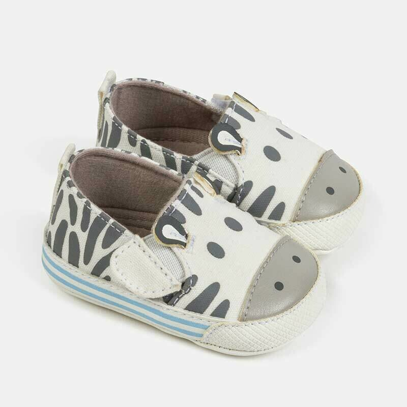 Giraffe Shoes 9273-17
