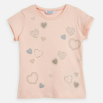Melon Hearts Shirt 3012 6