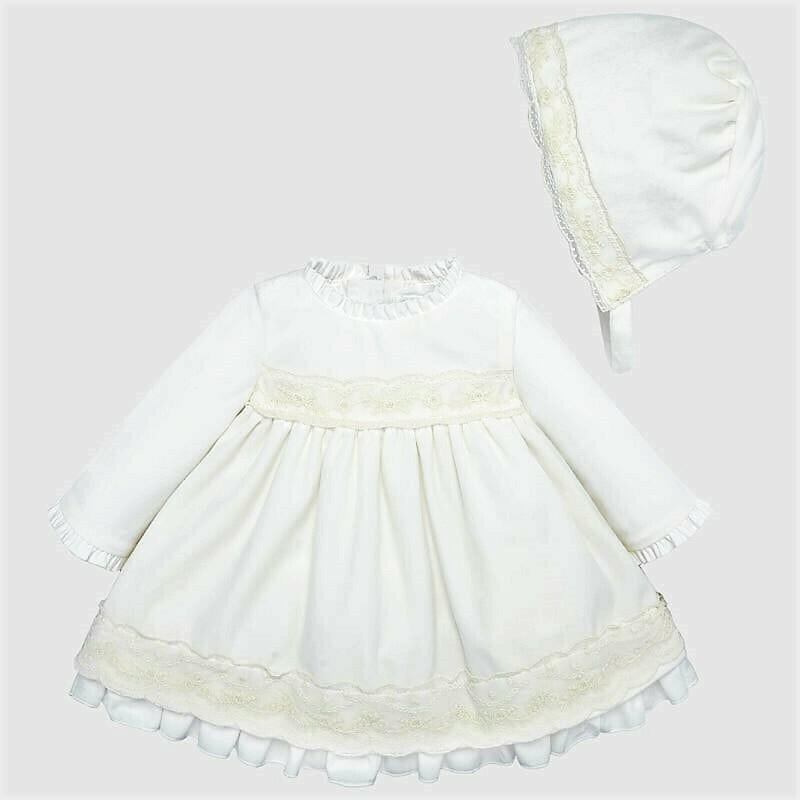 Dress Set 2813 - 18m