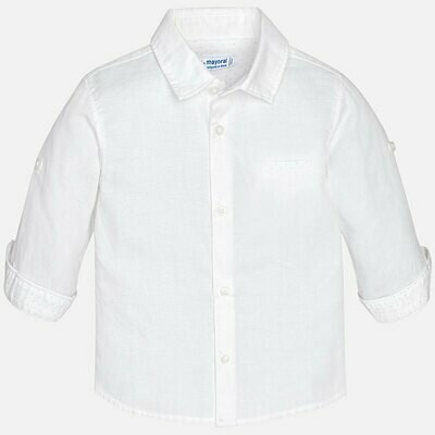 Shirt 117B 12m