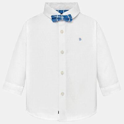 Shirt & Tie 1132 24m