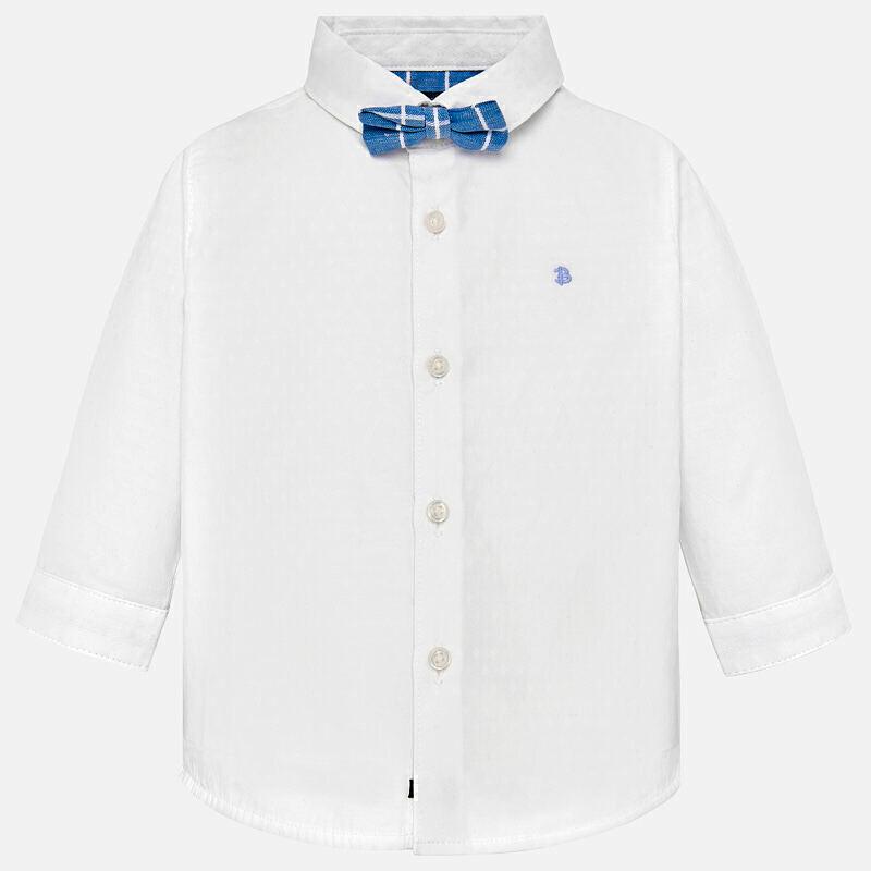 Shirt & Tie 1132 9m