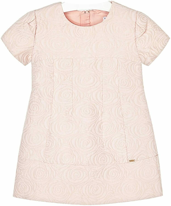 Jacquard Dress 4944-5