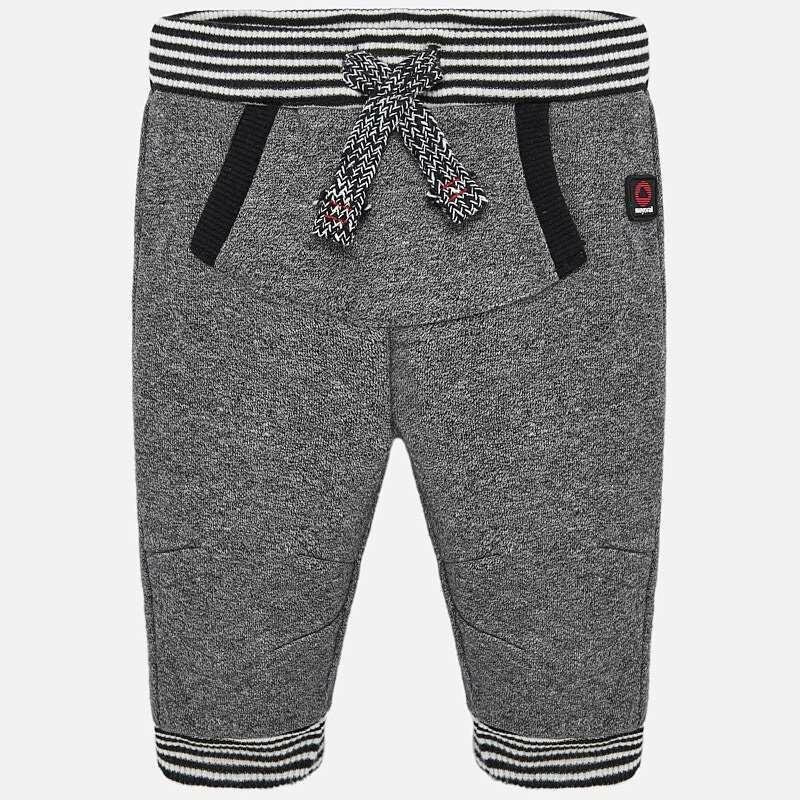 Grey Sporty Pants 2520 12m
