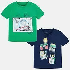 Shirt Set 3044 - 5