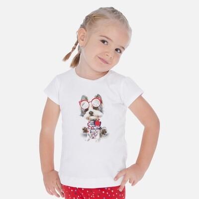 Puppy T-Shirt 3017 7