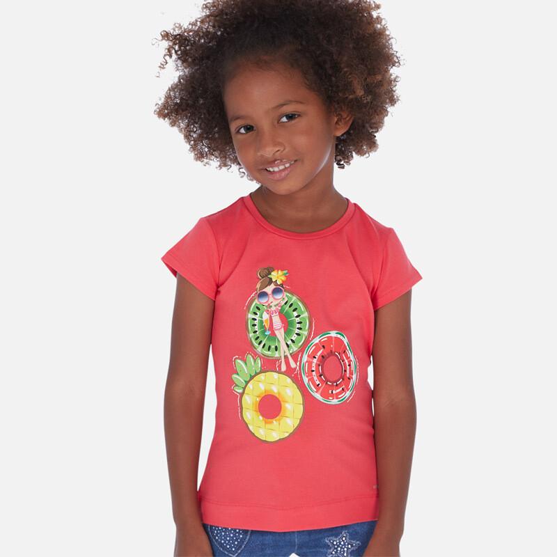 Tropicana T-Shirt 3017 8