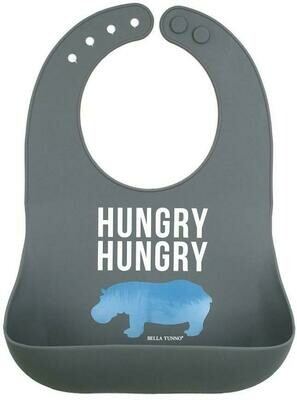 Hungry Hungry Bib