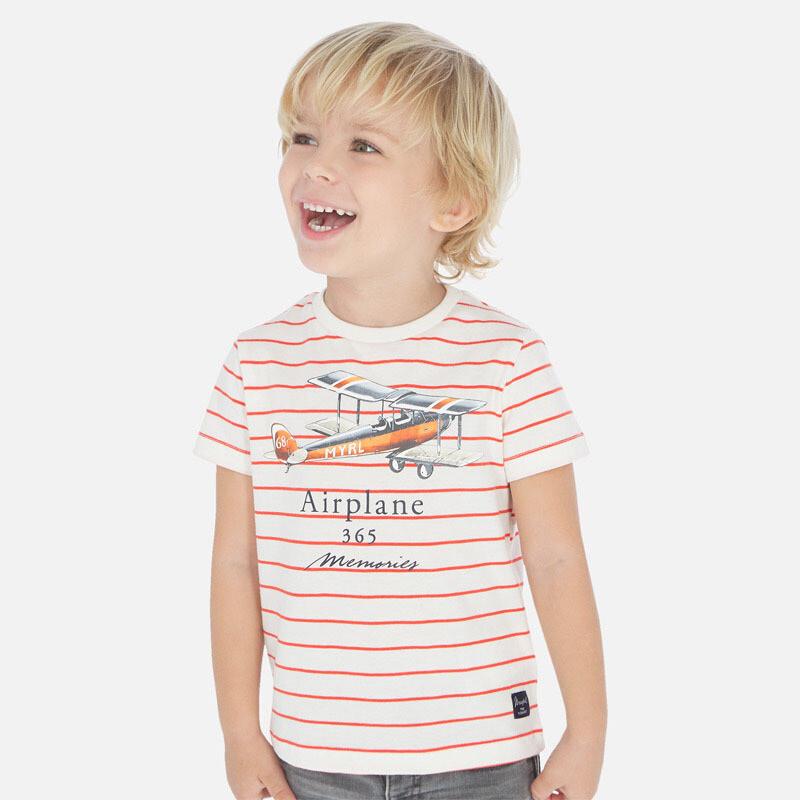 Airplane T-Shirt 3064 8