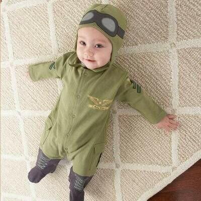 Baby Pilot Set