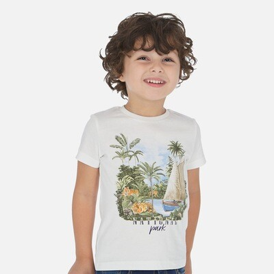 National Park Shirt 3050-2