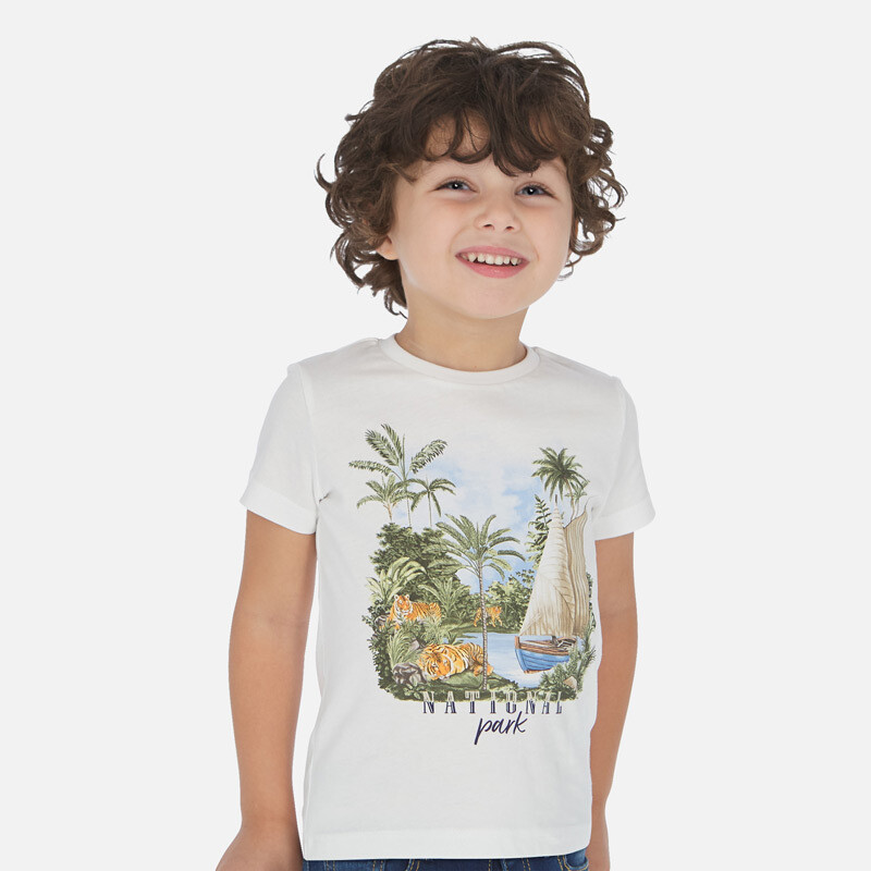 National Park Shirt 3050-5