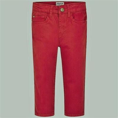 Twill Pants 41D-7