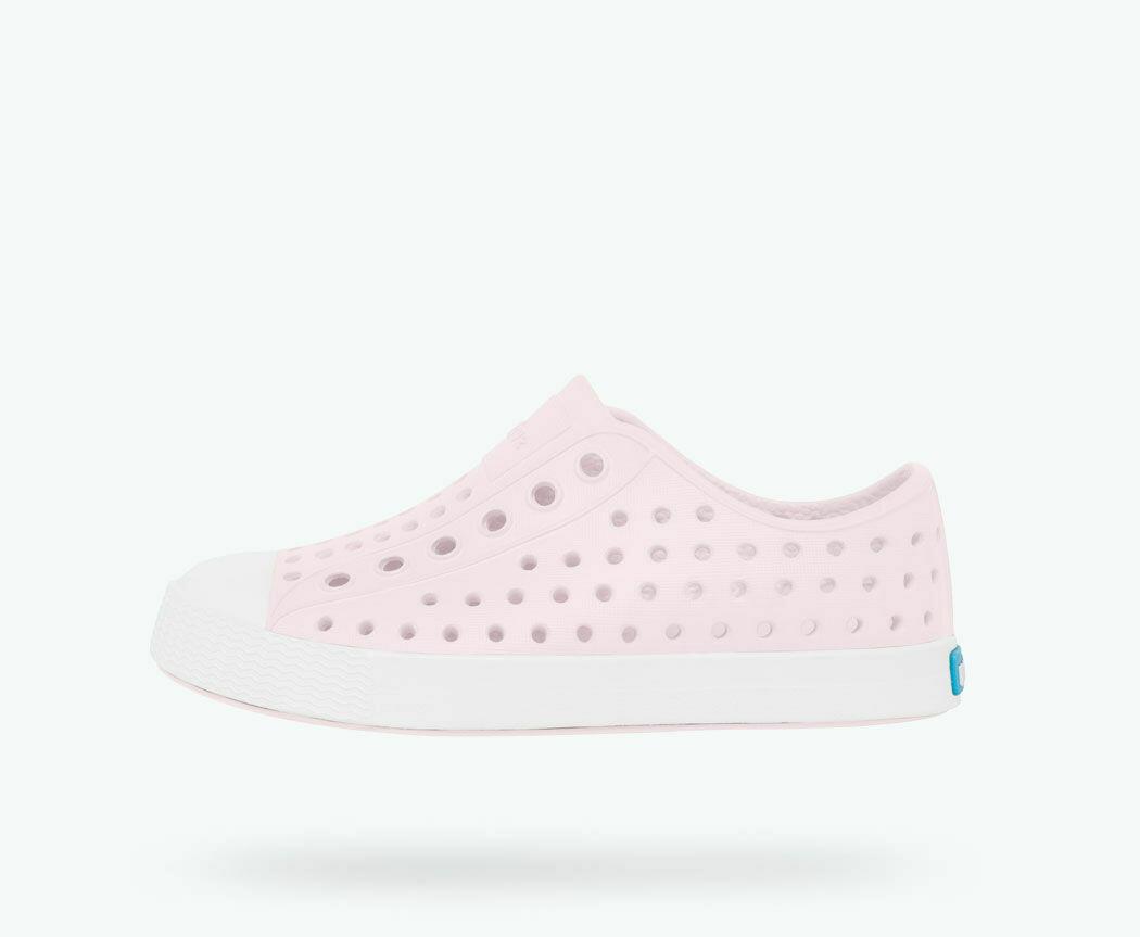 Jefferson  Milk Pink - 9