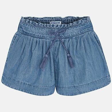 Denim Shorts 3282 2