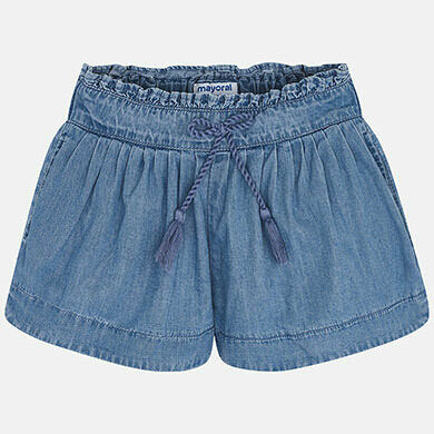 Denim Shorts 3282 5