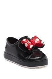Mini Be + Minnie, Black