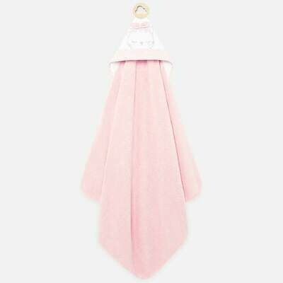 Pink Animal Towel 9723