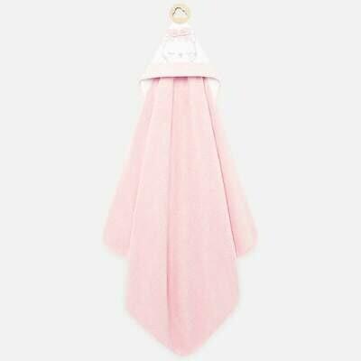 Pink Animal Towel 9723