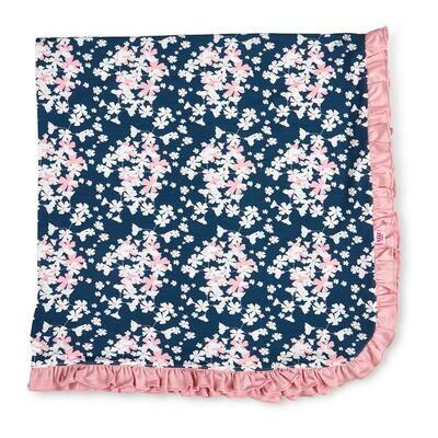 Aberdeen Swaddle Blanket