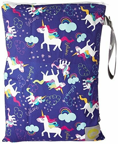 Unicorn Dreams Wet Bag