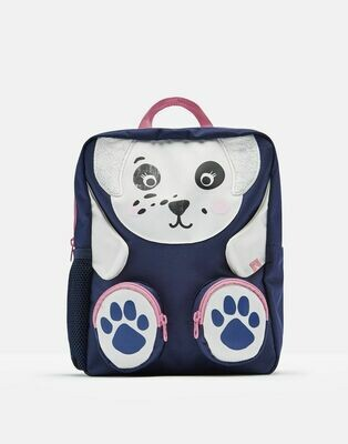 Dalmation BackPack