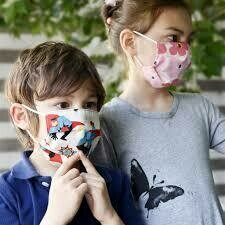 Kinderoo Face Mask