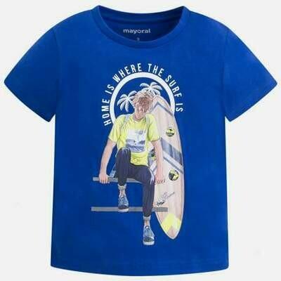 T-Shirt 3093R-7