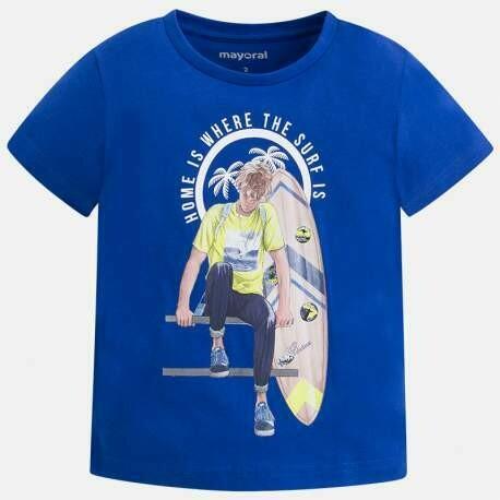 T-Shirt 3093R-5