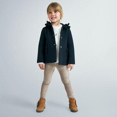 Basic Corduroy Pants 714