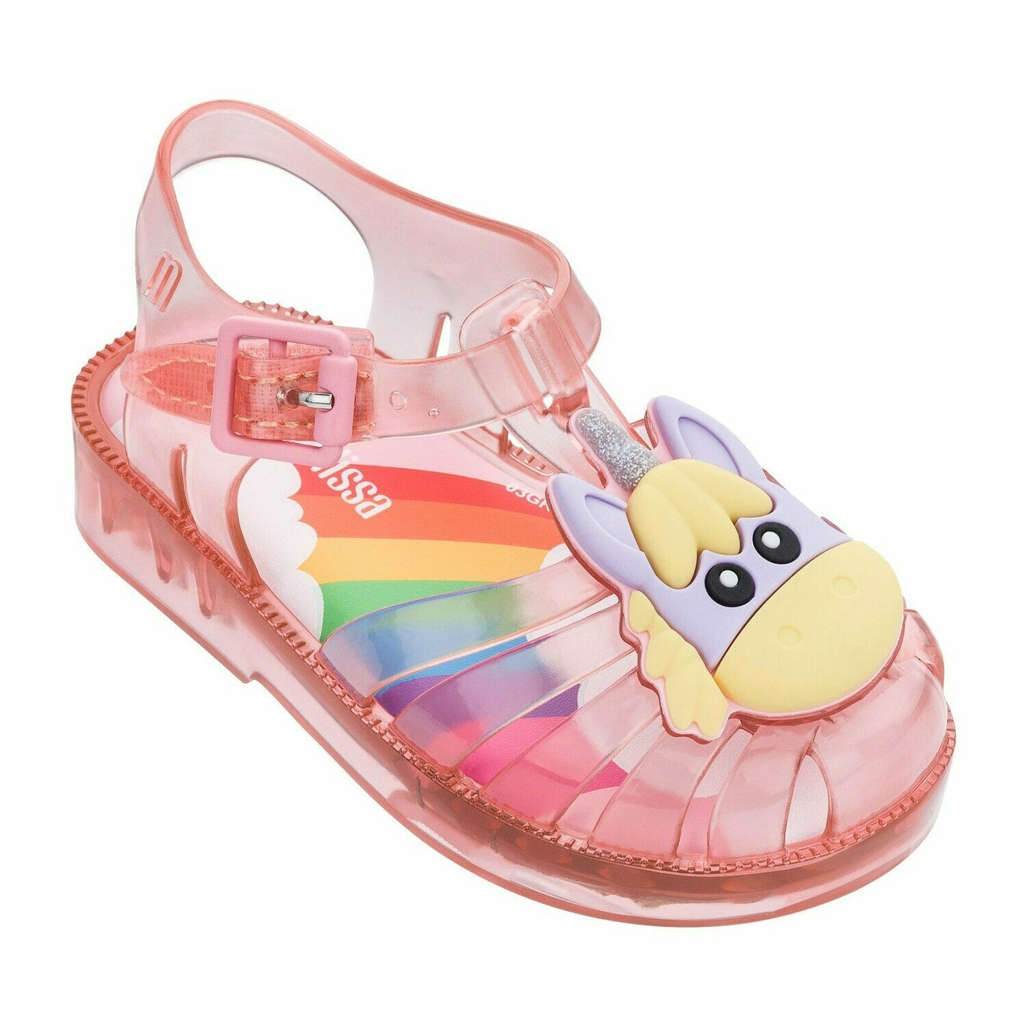 Unicorn Possession Sandals